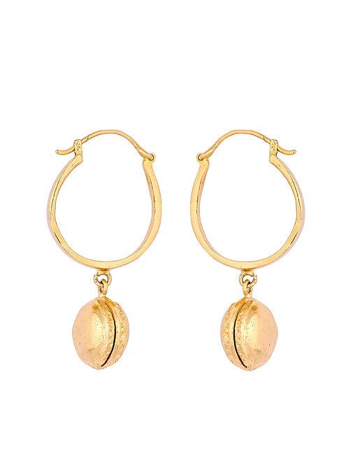 Celeste macaroon earrings