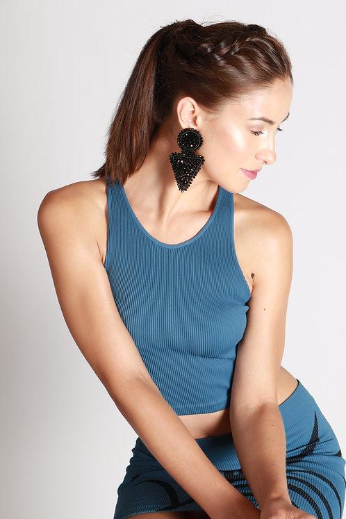 Dusky Dames Earrings