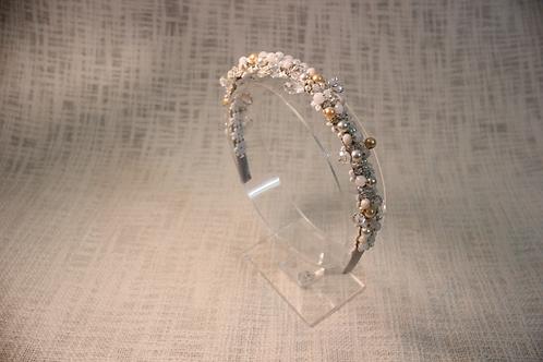 The Alina Handmande Headband
