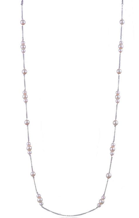 TRIO White Pearls