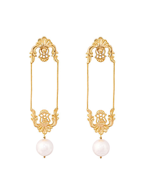 Les Tuileries earrings