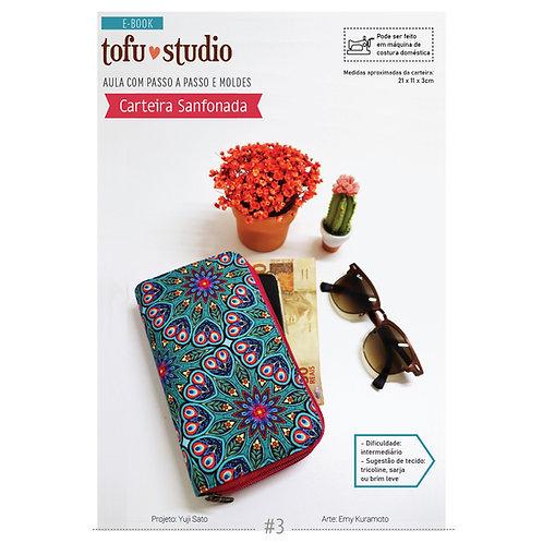 E-book Carteira Sanfonada