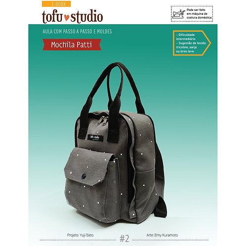 E-book Mochila Patti