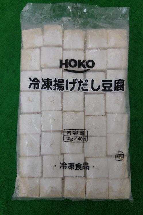 日本唐揚豆腐 (40粒)