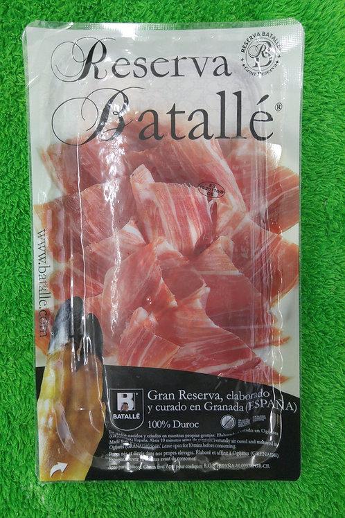 西班牙 Batalle 火腿片