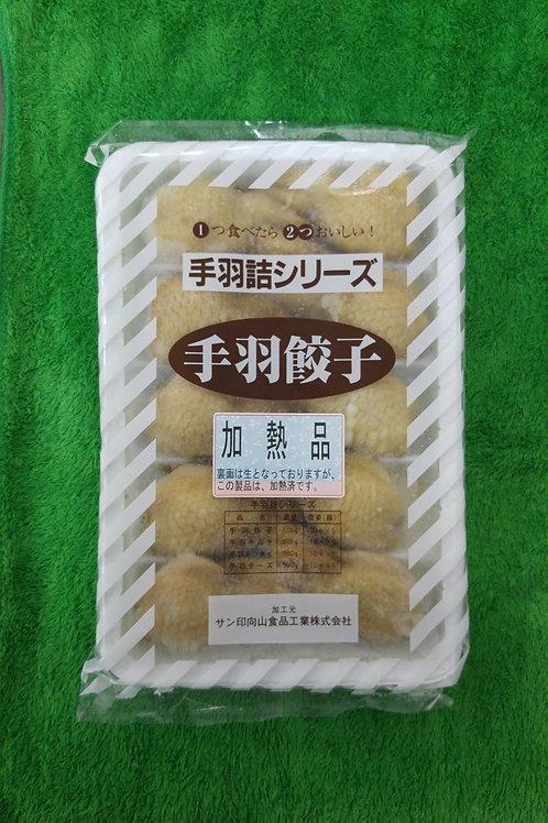 日本餃子雞翼