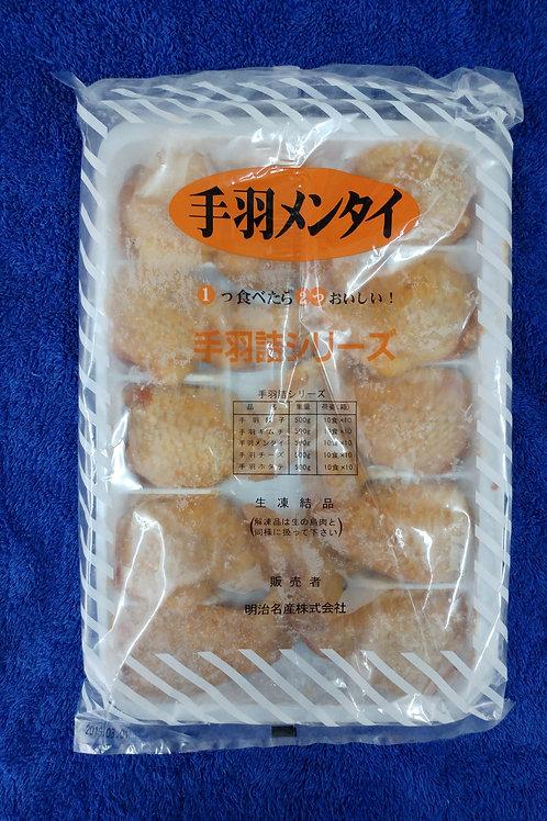 日本明太子雞翼