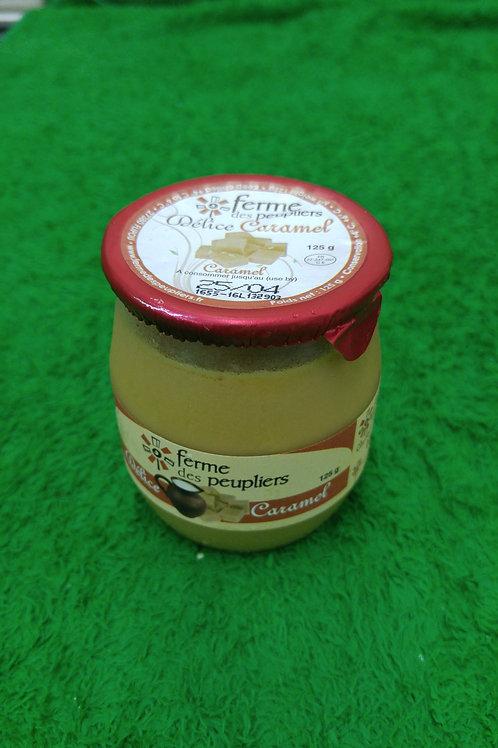 法國 Ferme Des Peupliers Creme Caramel