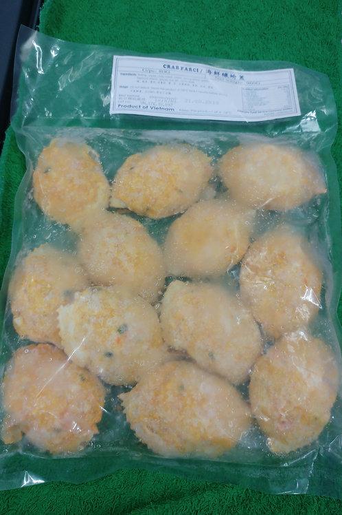 越南海鮮釀蟹蓋 (40g) 1kg