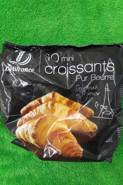 法國 Delifrance 迷你牛角包 (1包10件)