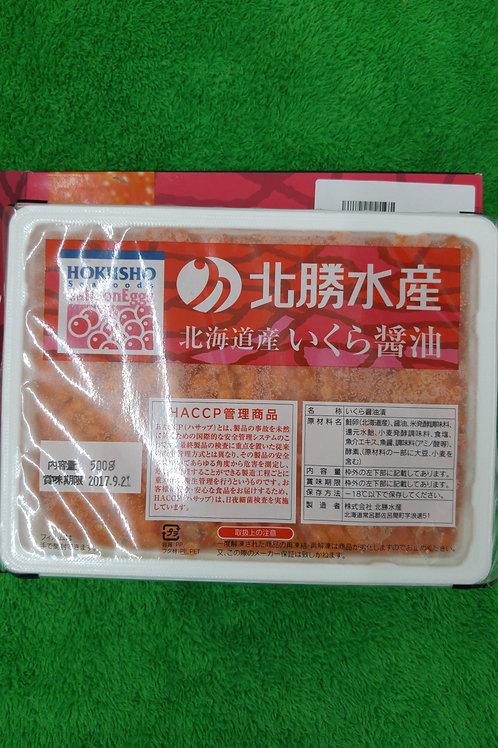 日本北海道三文魚子