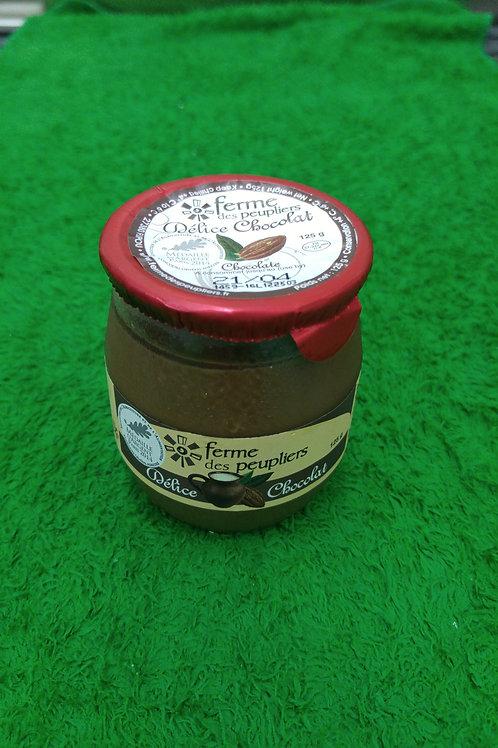 法國 Ferme Des Peupliers Creme chocolat