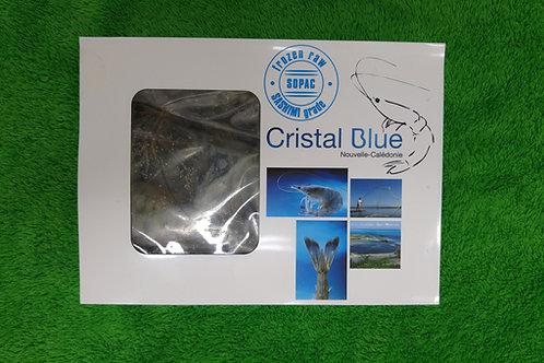 Obsiblue Frozen Prawns 藍蝦 (21-30pc/kg)