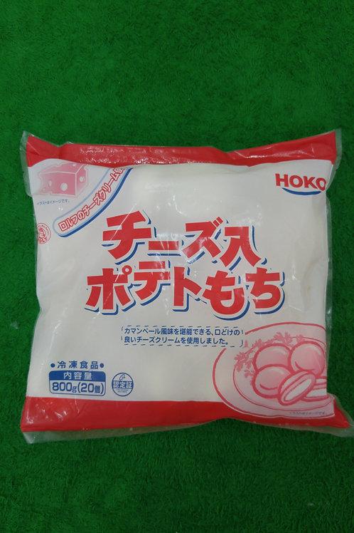日本 HOKO 芝士年糕