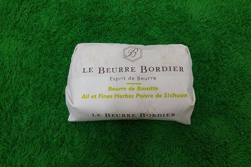 法國 Bordier 海藻味 (125g)