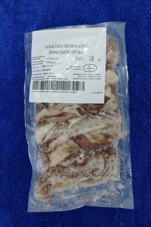 西班牙 Batalle 豬肋條