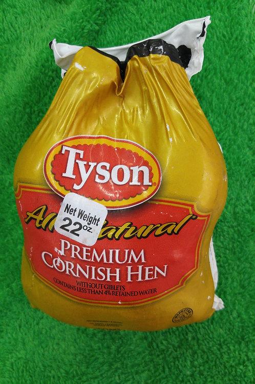 美國 Tyson 春雞 22oz
