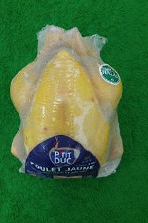 法國黃油春雞 450g ~ 550g