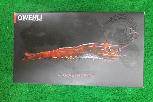 西班牙紅蝦 6-8 隻