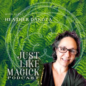 The Magick of Earth Medicine