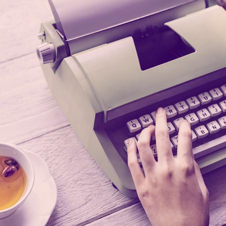 5 Ways To Develop Your Writer's Voice