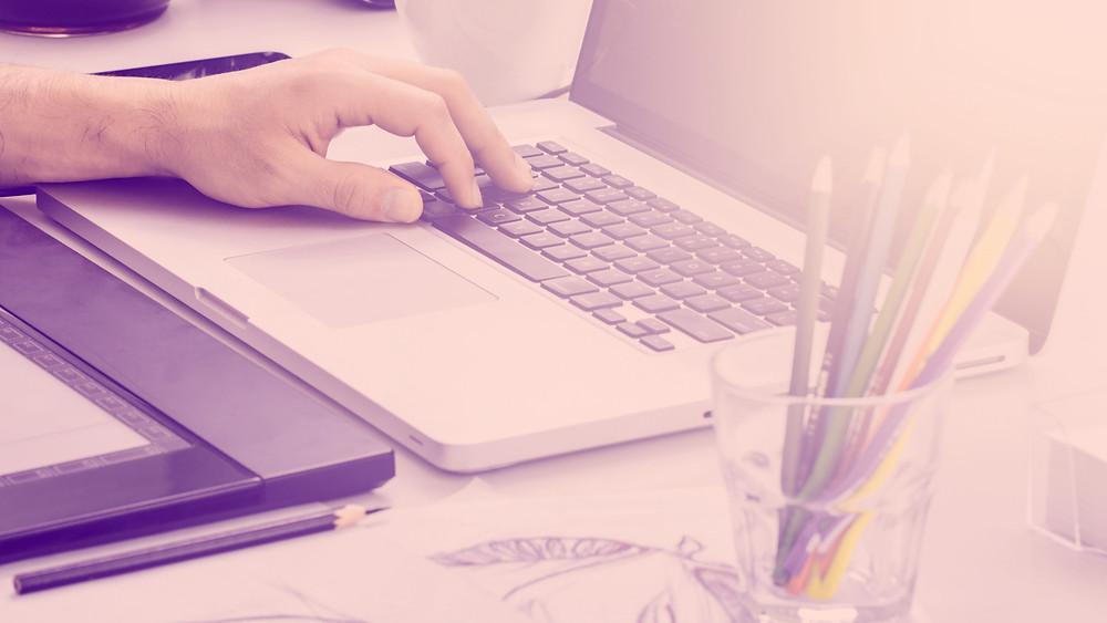 Write marketing copy with FAB