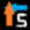 イラスト素材サイト ロゴ