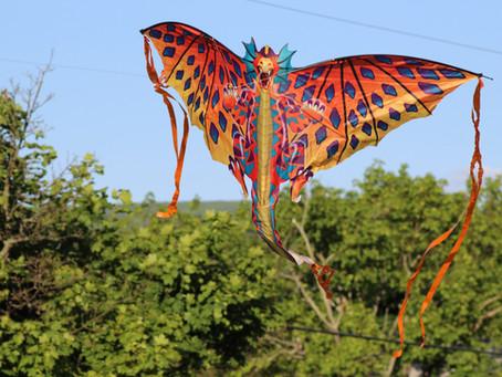 Epic Kites