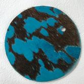 AWT - Acid Wash Turquoise