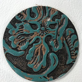 CTT - Cowboy Tool Turquoise