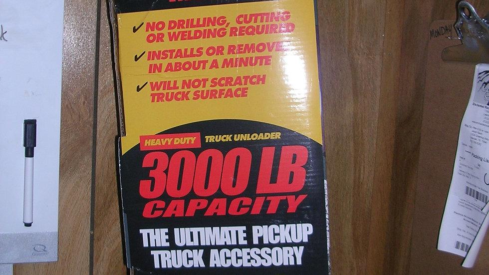 Commercial Load Handler