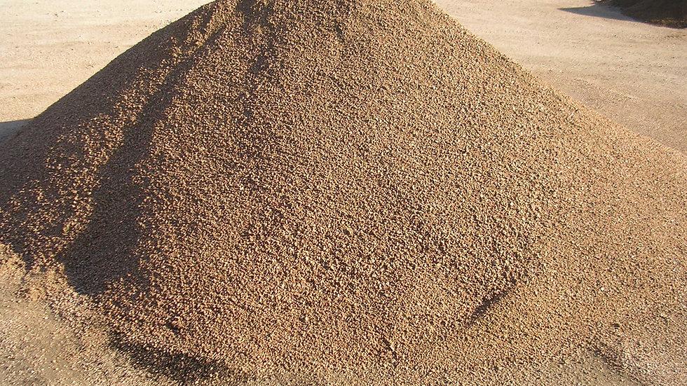 "1/4"" Minus Decomposed Granite Base"