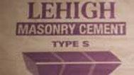 Lehigh Gray Type S