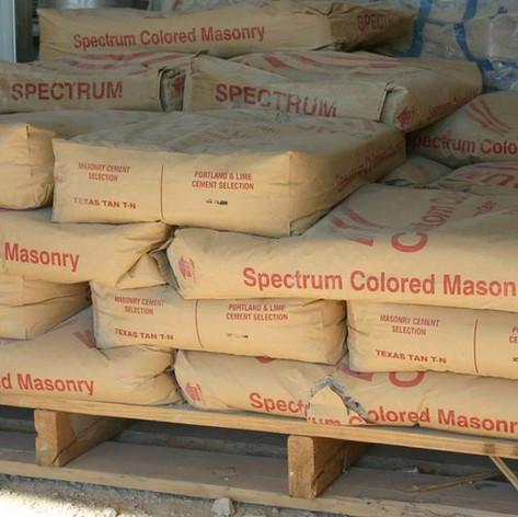 Masonry and Landscape Supplies