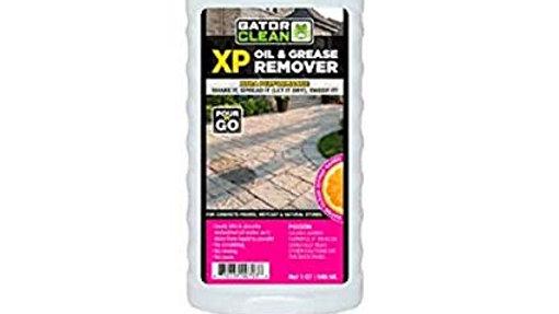 Gator Oil & Grease Remover
