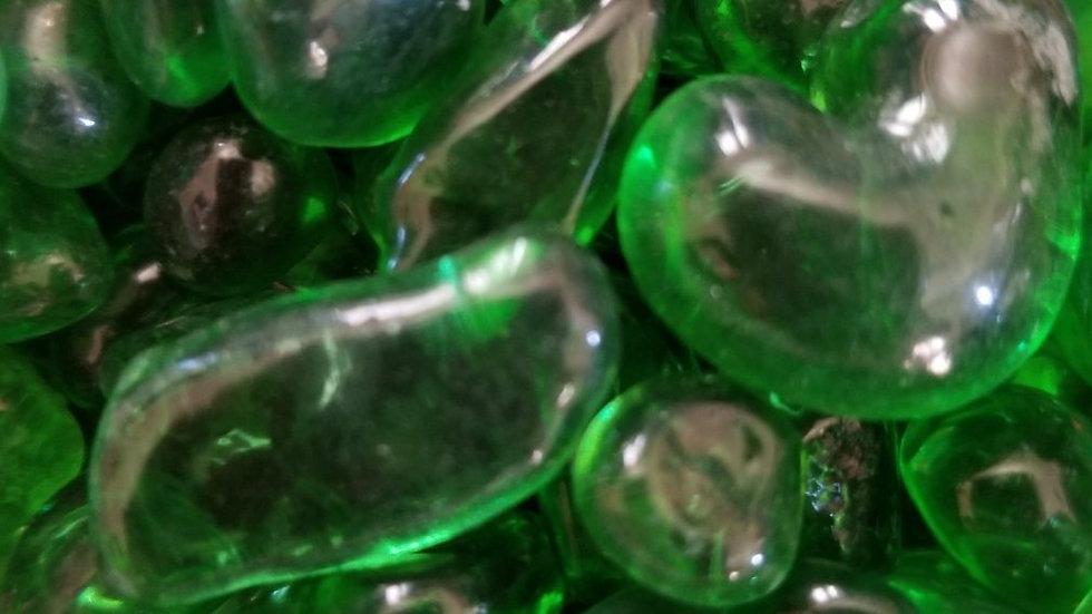 Jade Green Eco Glass