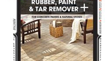 Gator Rubber, Paint & Tar Remover