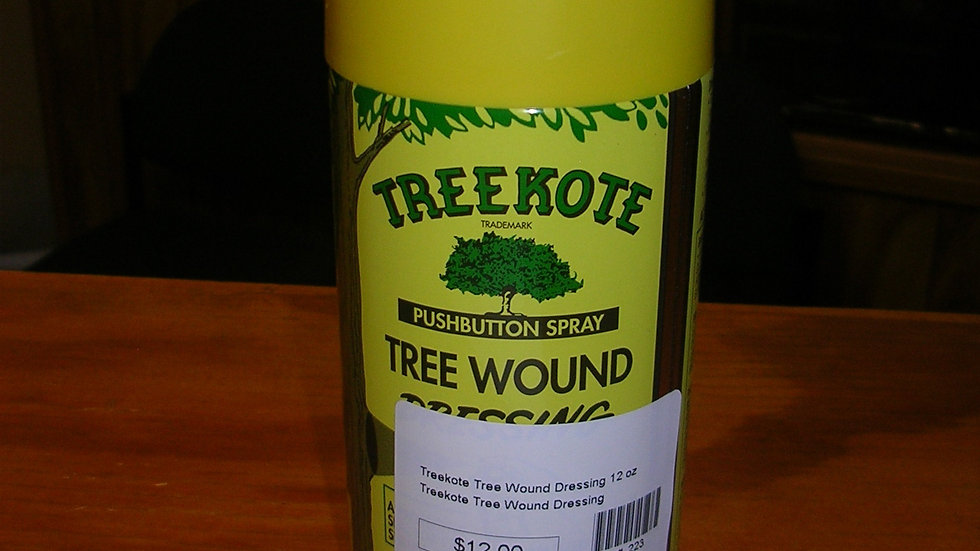 TreeKote Wound Dressing