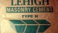 Lehigh Gray Type N