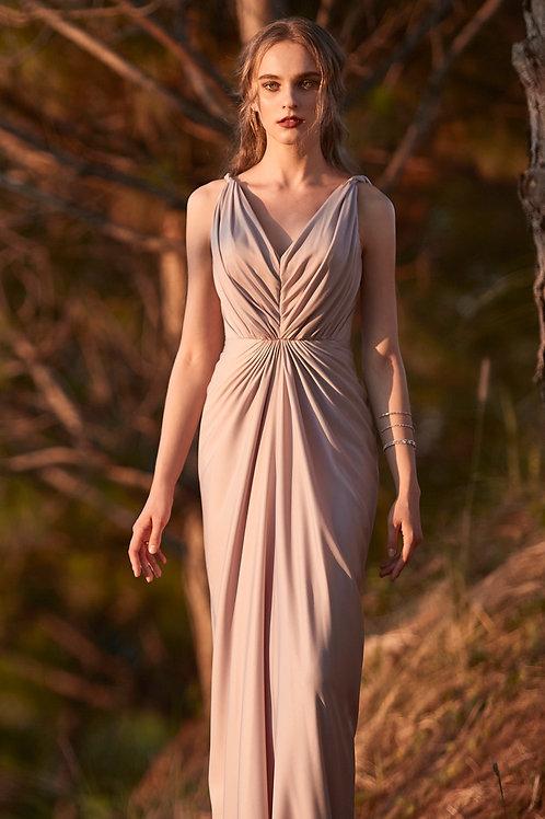 VANDA EVENING DRESS