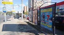 Кулибина ул. д.3А, по ул. Белинского. Афиши РЕКНН.jpg