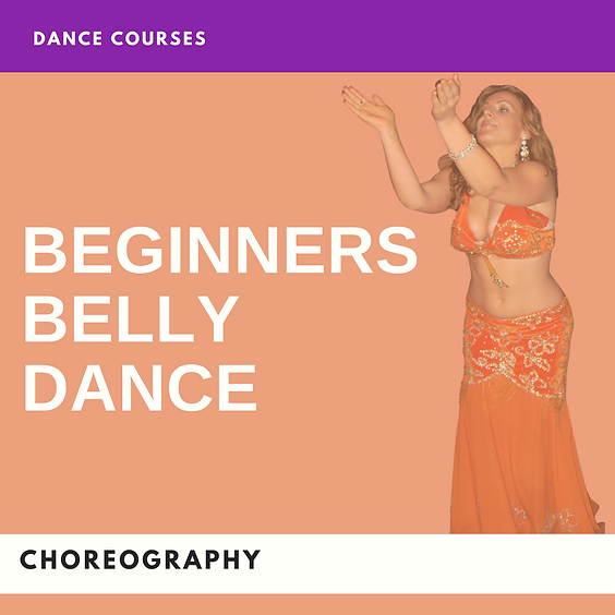 Beginners belly dance: An intro to belly dance (1)
