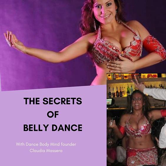 The Secret of Belly Dance