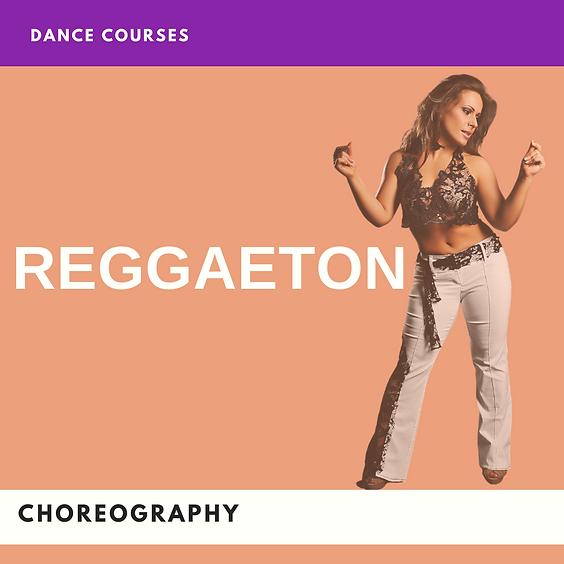 LET'S DANCE SEXY SEXY REGGAETON