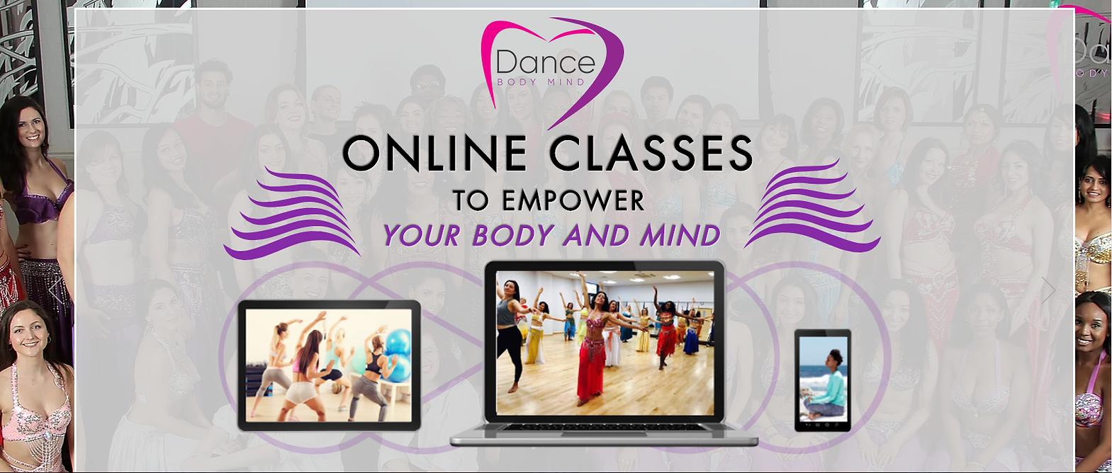 online bellydance classes belly dance london