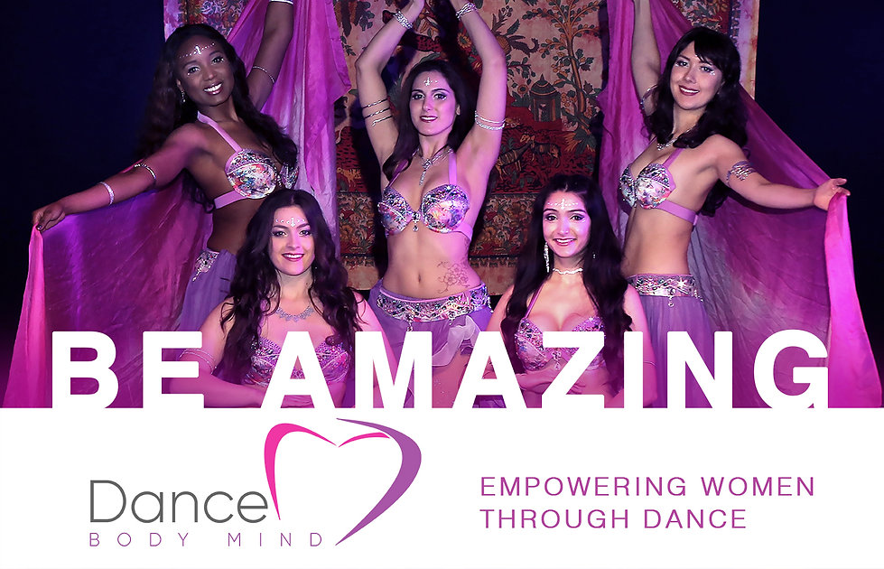 london belly dance  academy