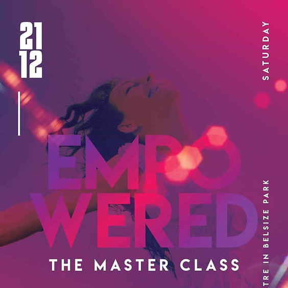 EMPOWERED The Masterclass