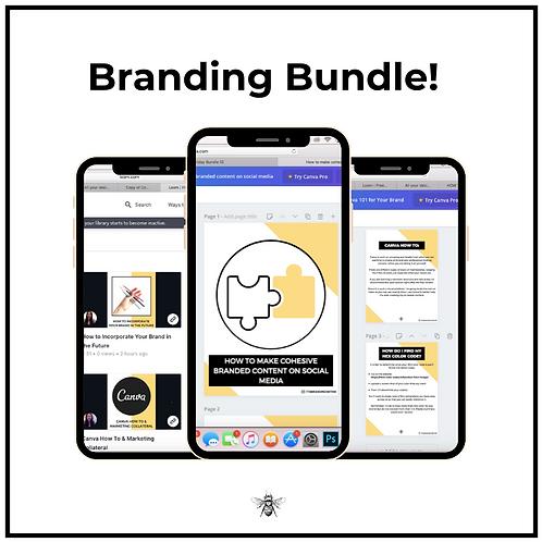 Branding Bundle!