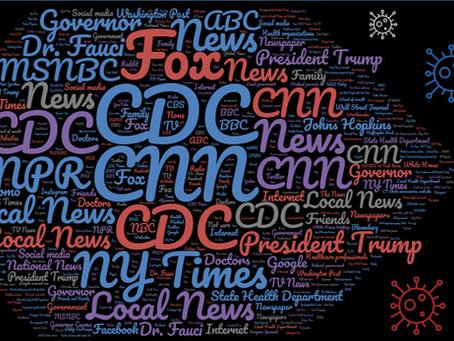 Politics & Trust in the COVID-19 Pandemic