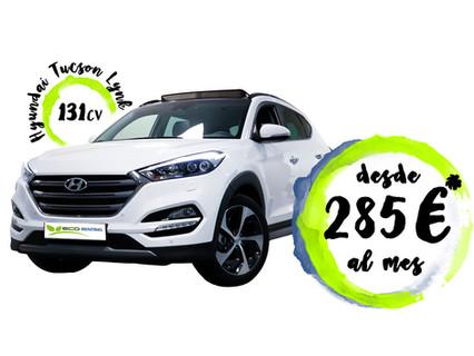 Hyundai Tucson 130cv Lynk